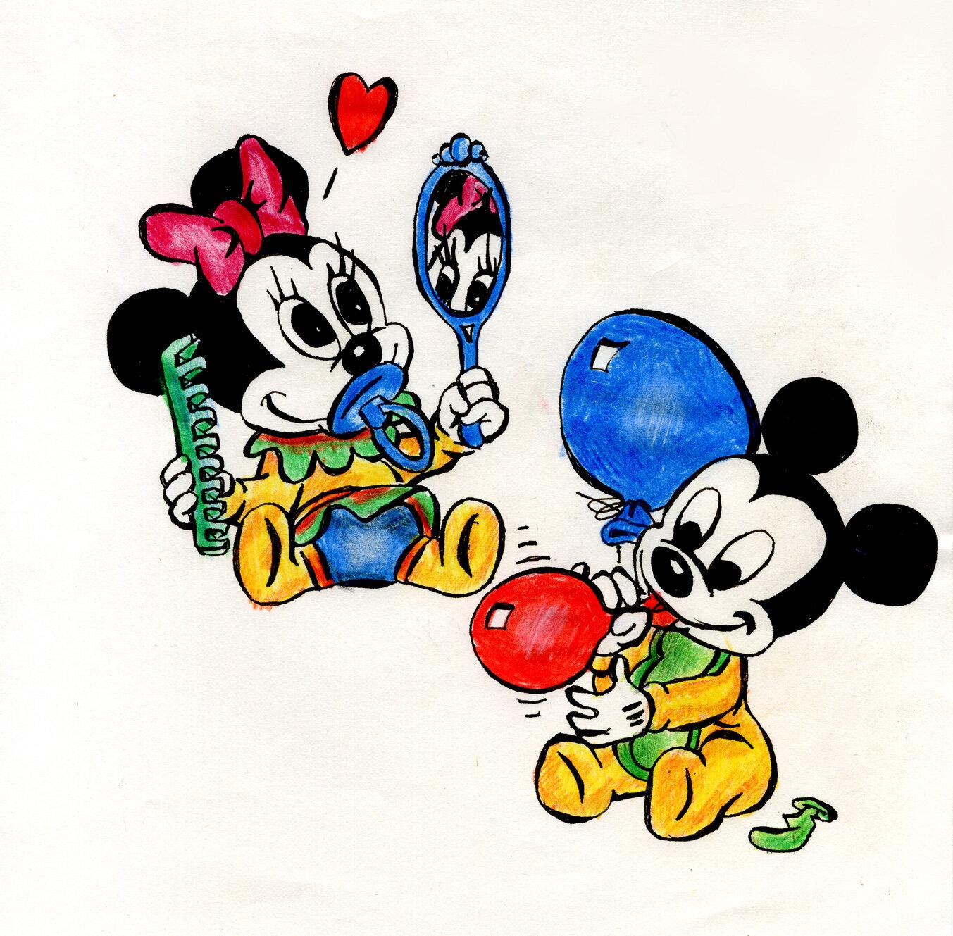 1996-10x Disney3-disney-babies