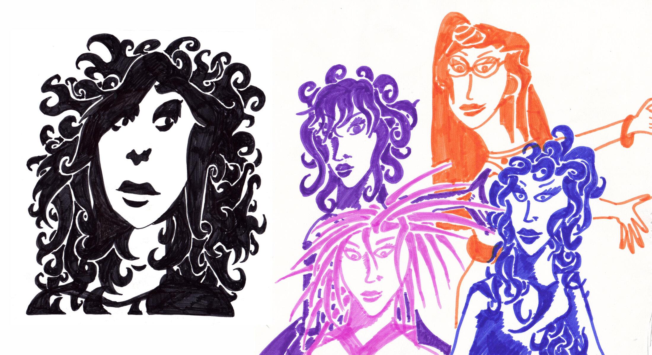 Frauen (1997/98)