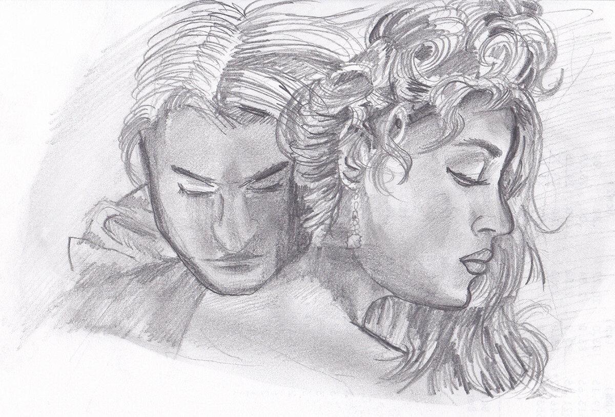 Portrait: Leonardo DiCaprio und Kate Winslet, Titanic (21.11.1998)