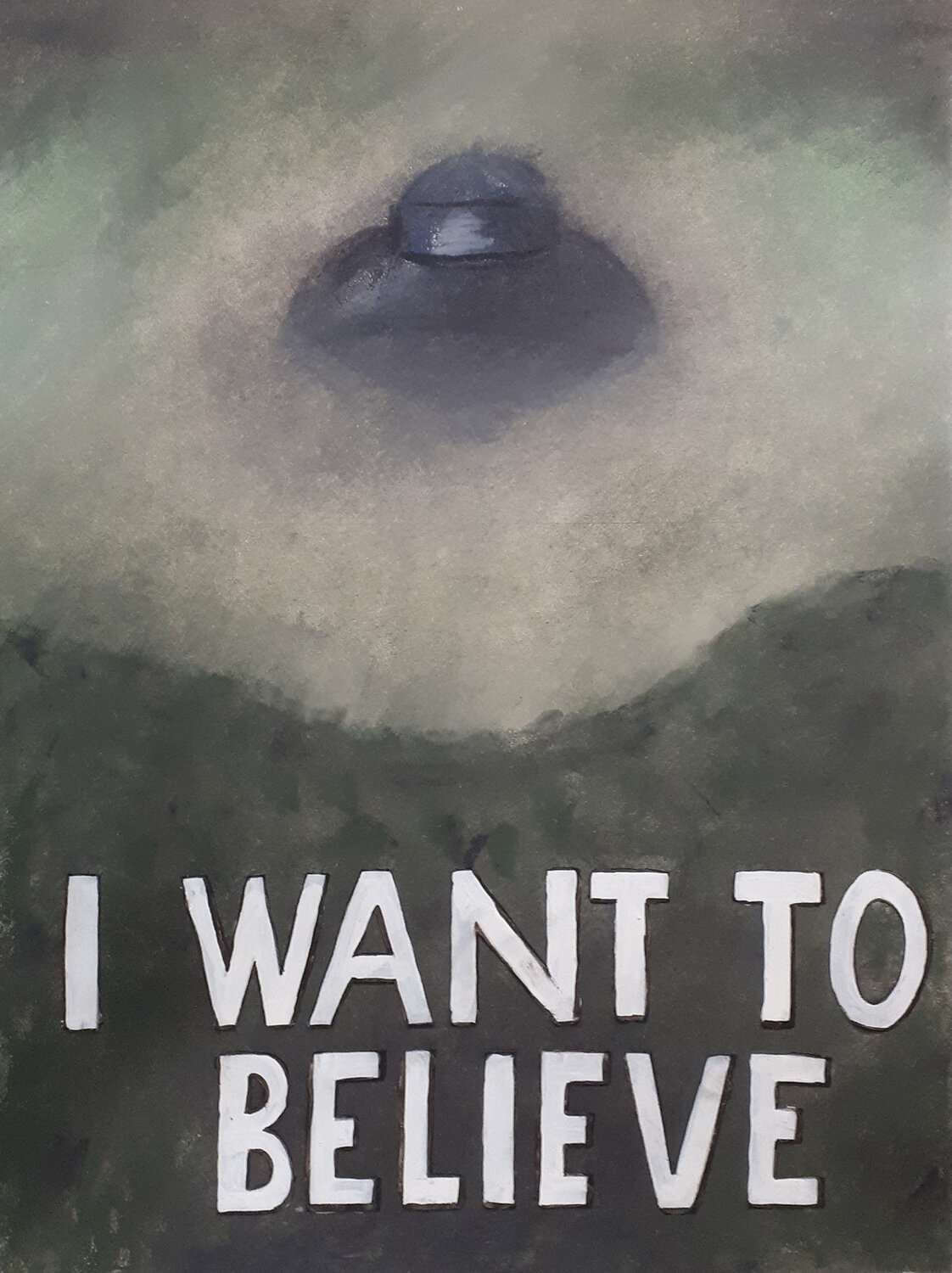 Akte X: I want to believe (1998/99)
