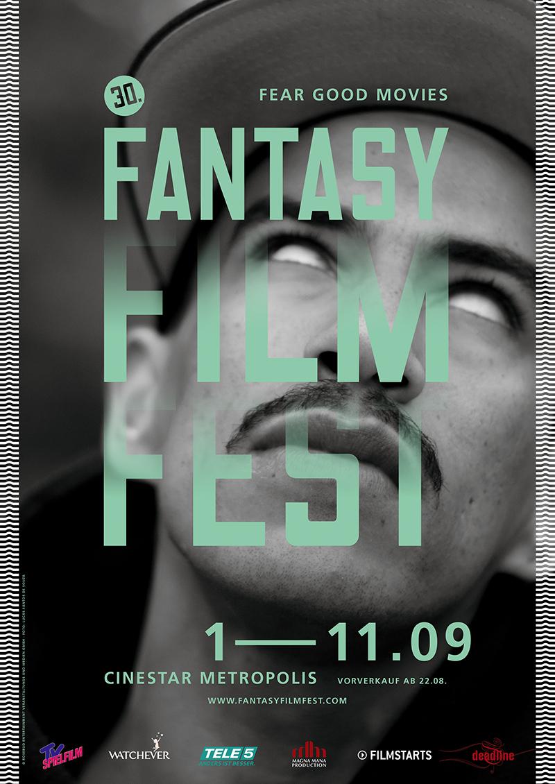 FFF 2016 Poster
