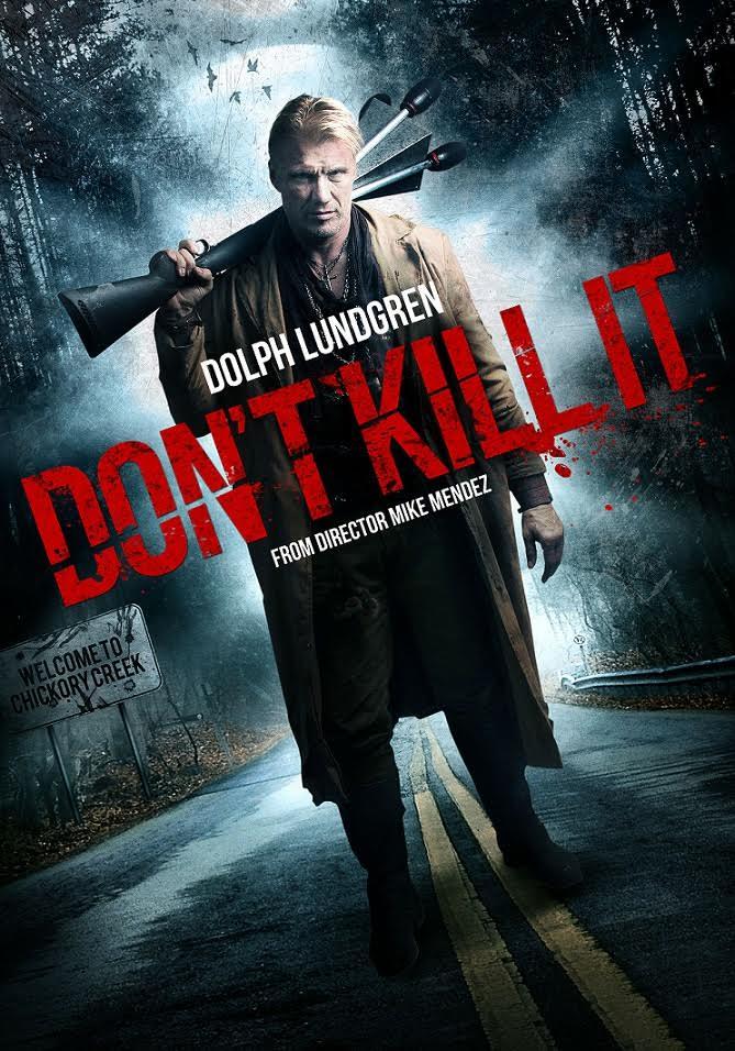 ´Don't Kill it